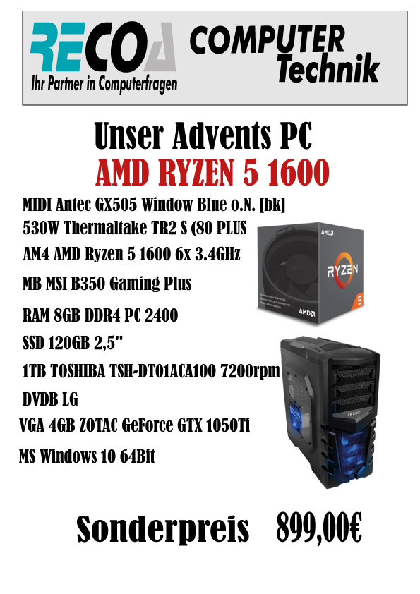 Advents-PC