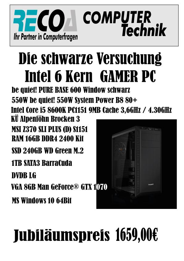Die-schwarze-Veruchung-Gamer-PC-Intel-i5-8600K
