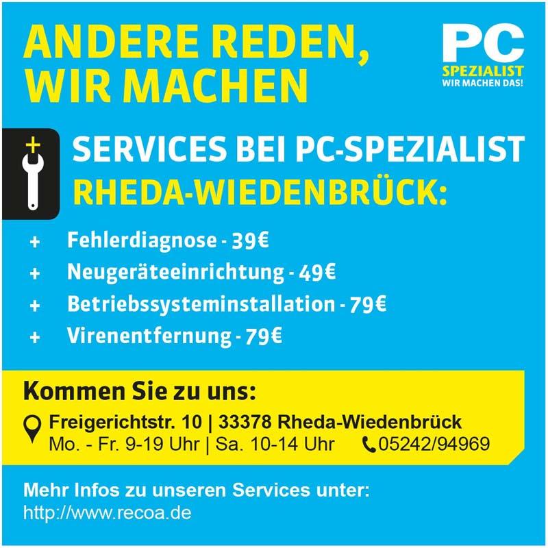 PC-Spezi-Service