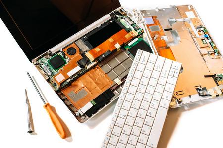 Notebook Reparaturen